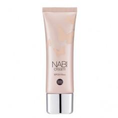 "Крем, улучшающий цвет лица ""Наби"" для сухой кожи, 50 мл (Holika Holika)"