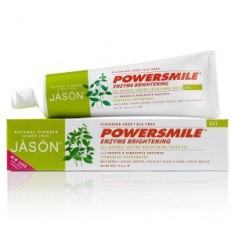 Гелевая зубная паста ферментативная, 125 г (Jason)