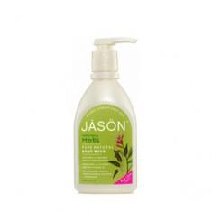 """Жидкое мыло """"Травы"""" для тела, 887 мл (Jason)"""