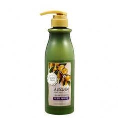 Аква сыворотка c аргановым маслом для волос, 500 мл (Welcos)