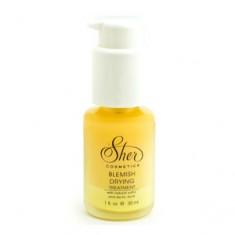 Лечебный подсушивающий концентрат, 30 мл (Sher cosmetics)