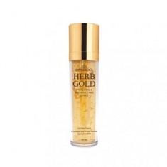 "Тонер ""Estercose herb gold"" омолаживающий для лица, 135 мл (Deoproce)"