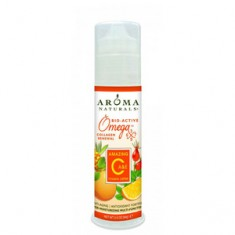 Крем с витамином С, 94 г (Aroma Naturals)