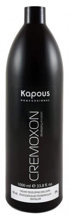 Эмульсия для волос Kapous