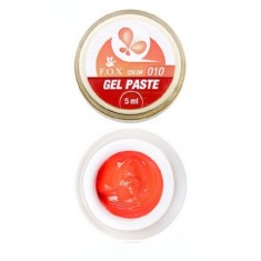 FOX, Гель-паста Gel Paste №010 F.O.X