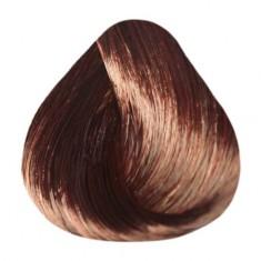 Estel, Краска-уход 6/67 De Luxe, темно-русый фиолетово-коричневый, 60 мл