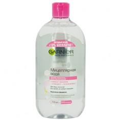 Мицеллярная вода GARNIER SKIN NATURALS (для всех типов кожи) 700 мл