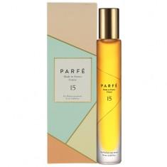 Духи PARFE №15 Oriental/Vanilla/Spicy жен. 10 мл
