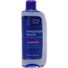 Лосьон для лица CLEAN&CLEAR