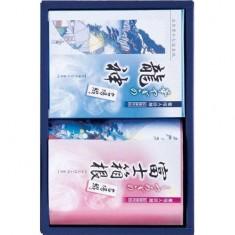 Соль для ванны Горячий источник Tsuzuri Ароматы свежести MAX