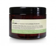 INSIGHT Гель для моделирования волос / STYLING STRONG STYLING GEL 500 мл