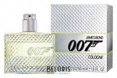 Одеколон James Bond