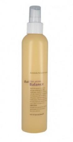 Восстанавливающий спрей-мист для волос JPS Zab hair amino balance 250 мл