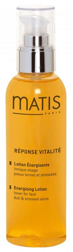 MATIS Лосьон тонизирующий с витаминным комплексом 200 мл