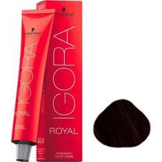 Стойкая крем-краска Royal IGORA