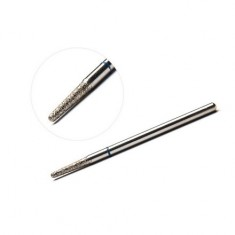 TNL, Фреза алмазная «Игла» D=2,3х10 мм, средняя твердость TNL Professional