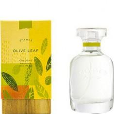 Туалетная вода Olive Leaf Cologne 50 мл Thymes