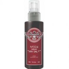 Спрей для укладки волос Морская соль Kondor