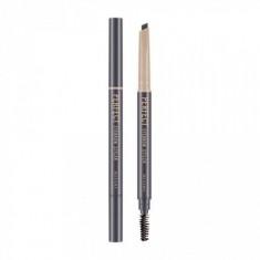 Автоматический карандаш для бровей MISSHA Perfect Eyebrow Styler (Gray)