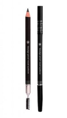 Контурный карандаш для бровей MISSHA Smudge Proof Wood Brow (Gray Brown)