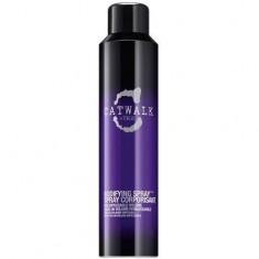 Уплотняющий спрей для придания объема волосам Bodifying Spray TIGI