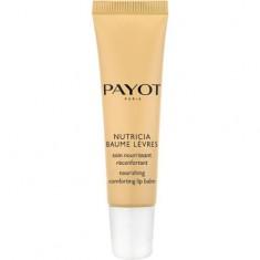 Бальзам для губ комфортный питательный с олео-липидным комплексом Nutricia Payot