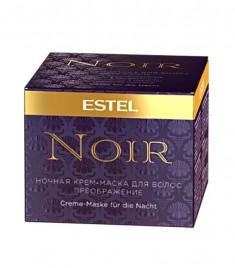 ESTEL PROFESSIONAL Крем-маска ночная для волос Преображение / OTIUM NOIR 65 мл