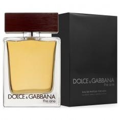 D&G THE ONE вода парфюмерная мужская 100 мл DOLCE & GABBANA