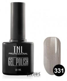 Гель лак для ногтей TNL