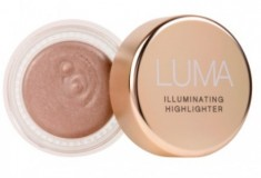 Кремовый хайлайтер LUMA Illuminating Highlighter Golden Glow