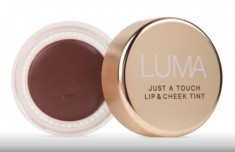 Тинт кремовый для губ и щек LUMA Lip And Cheek Tint Lady Luck