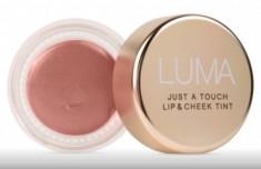 Тинт кремовый для губ и щек LUMA Lip And Cheek Tint Muse