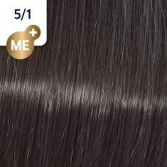 WELLA 5/1 краска для волос, шоколадное джелато / Koleston Perfect ME+ 60 мл