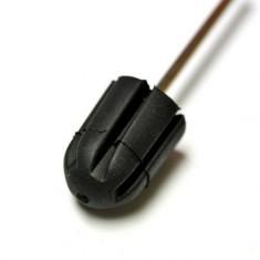 Patrisa Nail, Насадка-основа, резиновая, 13 мм