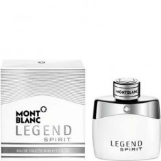 Туалетная вода Legend Spirit For Men 50 мл MONT BLANC