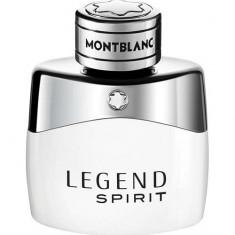Туалетная вода Legend Spirit For Men 30 мл MONT BLANC