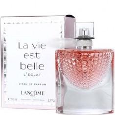 Парфюмированная вода La Vie Est Belle Eclat De Parfum 50 мл LANCOME