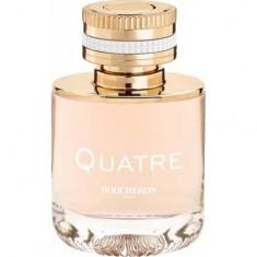 Парфюмированная вода Quatre Pour Femme 50 мл BOUCHERON