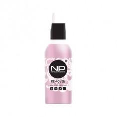 Nano Professional, Средство для снятия геля Remover, 200 мл