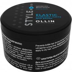 Паста для волос OLLIN PROFESSIONAL