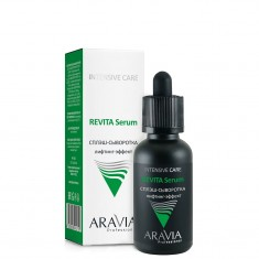 ARAVIA Сыворотка-сплэш для лица, лифтинг-эффект / Aravia Professional 30 мл