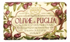 NESTI DANTE Мыло Олива из Апулии / Olivae di Puglia 150 г