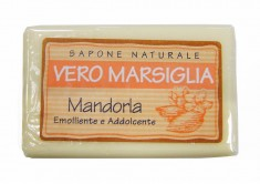 NESTI DANTE Мыло Миндаль / Vero Marsiglia 150 г