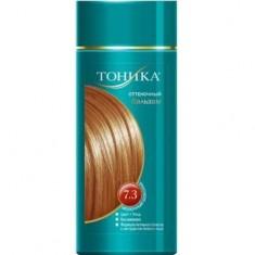 Оттеночный бальзам для волос ТОНИКА