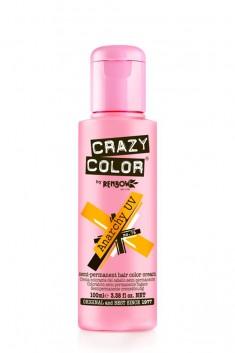 CRAZY COLOR Краска для волос, Анархия УФ / Сrazy Сolor Anarchy UV 100 мл