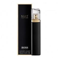 BOSS NUIT вода парфюмерная женская 75 ml HUGO BOSS