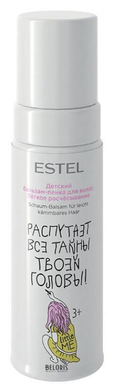 Пенка для волос Estel Professional