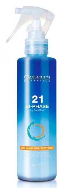 SALERM COSMETICS Кондиционер двухфазный для волос / Salerm 21 BIPHASE 175 мл
