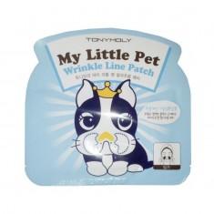 Тони Моли/Tony Moly Патчи My Little Pet Wrinkle Line Patch