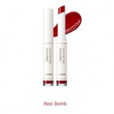 Тинт для губ THE SAEM Saemmul Jelly GlowTint RD02 Red Bomb 1,8гр